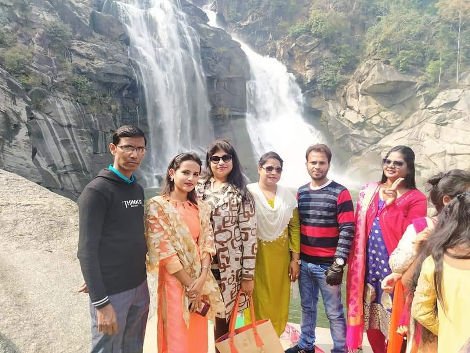Hundroo Fall & Patratu Dam