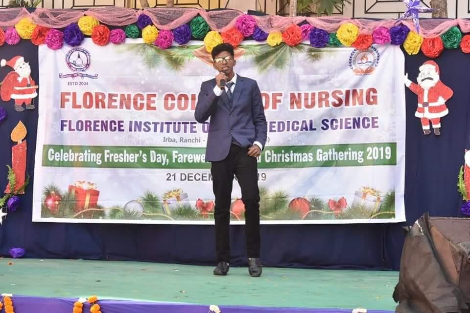Nursing & Para Medical